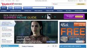 CONTRIBUTE: Yahoo Movies