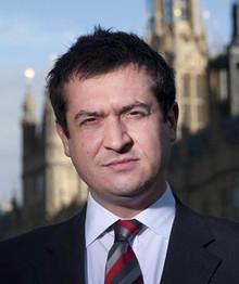 Sky correspondent, Niall Paterson, talks to LewisDeakin…