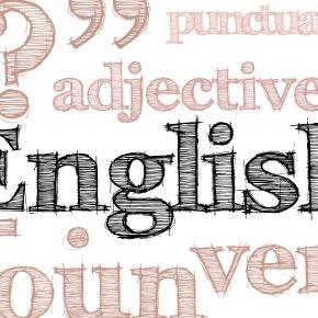 Language is everything.