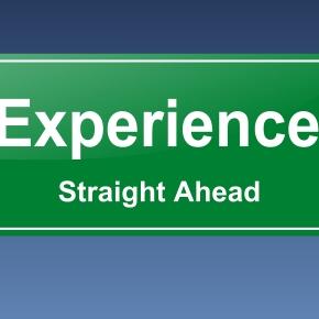 Work experience: a week isn't longenough!
