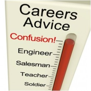 Why don't career advisors embracejournalism?