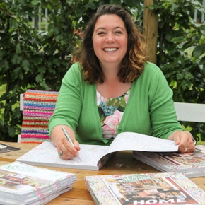 INTERVIEW: Nicole Burnett, editor of Pretty Nostalgic Magazine