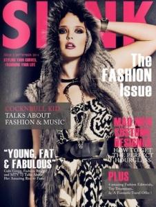 Slink-Magazine