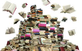 Journalism resource books: reading andlearning