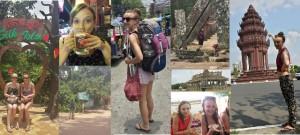 Snapshot of Cambodia.