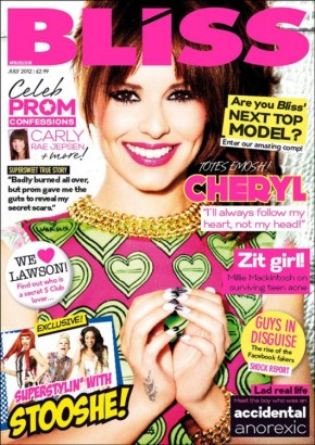 Bliss magazine closes down… #ByeBliss