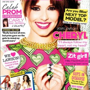 Bliss magazine closes down…#ByeBliss